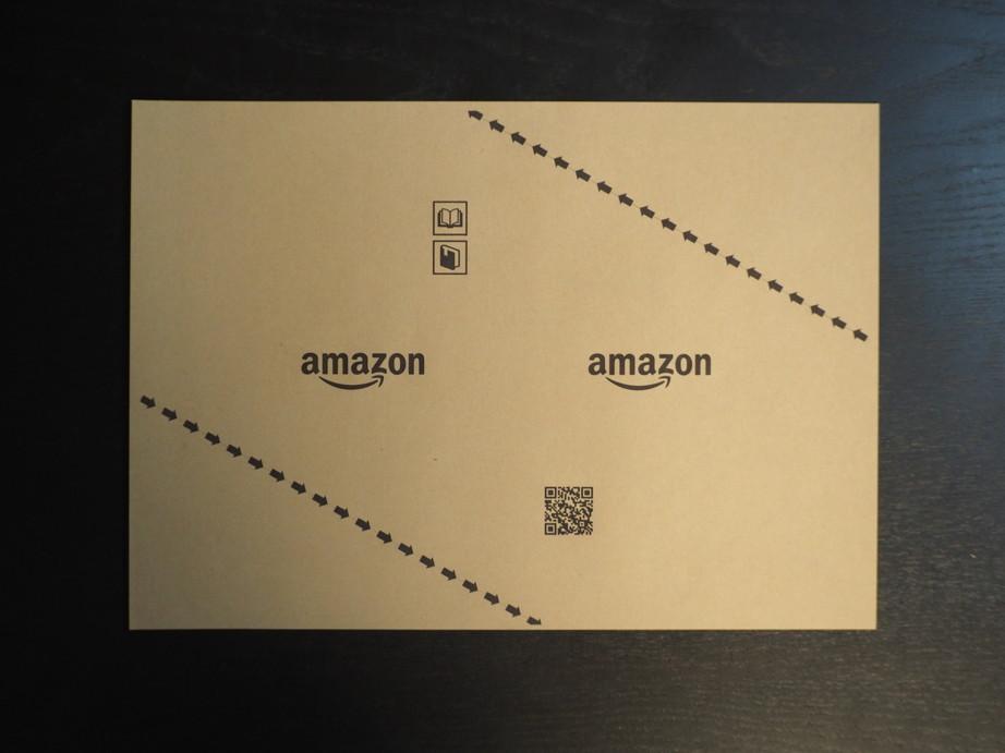 Amazonオリジナルブックカバー 印刷 ダウンロード